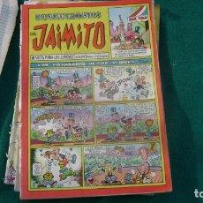 Tebeos: SELECCIONES JAIMITO 79 CAJA JAIMITO. Lote 143848334