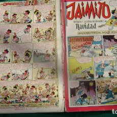 Tebeos: JAIMITO 530 EXTRA NAVIDAD CAJA JAIMITO . Lote 143849174