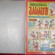 Tebeos: SELECCIONES JAIMITO 60 CJJAIMITO. Lote 143850870