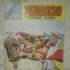 Tebeos: EL AGUILUCHO 17. Lote 145111602