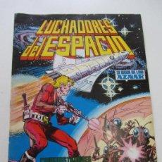 Giornalini: LUCHADORES DEL ESPACIO Nº 2 LA SAGA DE LOS AZNAR,- ED. VALENCIANA C28. Lote 145170726