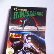 Tebeos: EL HOMBRE ENMASCARADO N 17. 1981. Lote 145925166