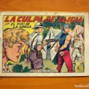 Tebeos: EL HIJO DE LA JUNGLA - Nº 13, LA CULPA DE ALICIA - EDITORIAL VALENCIANA 1956. Lote 145999766