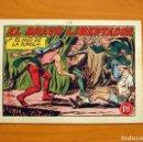Tebeos: EL HIJO DE LA JUNGLA - Nº 18, EL BRAVO LIBERTADOR - EDITORIAL VALENCIANA 1956 . Lote 146002470