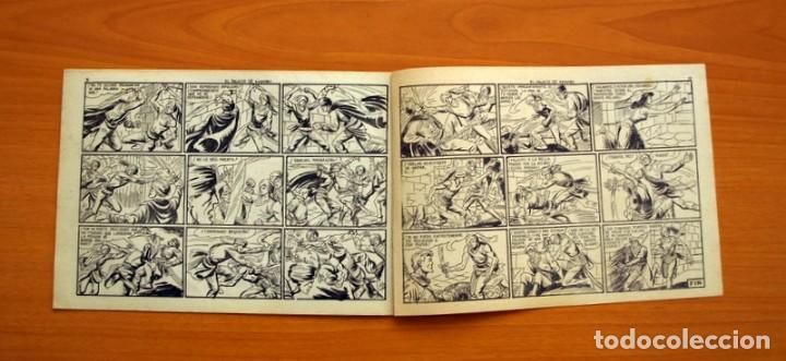 Tebeos: El Hijo de la Jungla - Nº 19, El Palacio de Khambu - Editorial Valenciana 1956 - Sin abrir - Foto 4 - 146003194