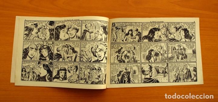 Tebeos: El Hijo de la Jungla - Nº 19, El Palacio de Khambu - Editorial Valenciana 1956 - Foto 4 - 146003814