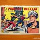 Tebeos: EL HIJO DE LA JUNGLA - Nº 44, EL PRÍNCIPE BALAYAM - EDITORIAL VALENCIANA 1956 . Lote 146005318