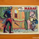 Tebeos: EL HIJO DE LA JUNGLA - Nº 52, OTRA VEZ MARAH - EDITORIAL VALENCIANA 1956 . Lote 146007454