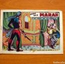 Tebeos: EL HIJO DE LA JUNGLA - Nº 52, OTRA VEZ MARAH - EDITORIAL VALENCIANA 1956 . Lote 146007574