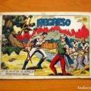 Tebeos: EL HIJO DE LA JUNGLA - Nº 72, EL REGRESO - EDITORIAL VALENCIANA 1956. Lote 146059158