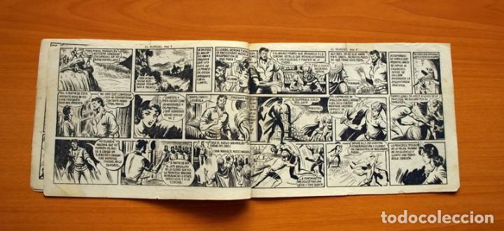 Tebeos: El Hijo de la Jungla - Nº 72, El regreso - Editorial Valenciana 1956 - Foto 4 - 146059158