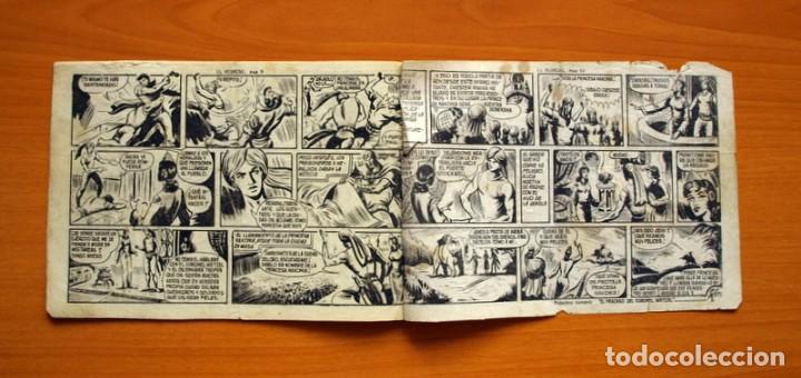 Tebeos: El Hijo de la Jungla - Nº 72, El regreso - Editorial Valenciana 1956 - Foto 6 - 146059158