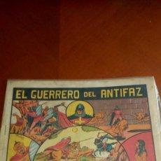 Tebeos: ---EL GUERRERO DEL ANTIFAZ--1º EDICION COMPLETA---. Lote 146277838