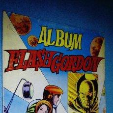Tebeos: ALBUM FLASH GORDON. TOMO Nº 4. EDITORIAL VALENCIANA . Lote 146684406
