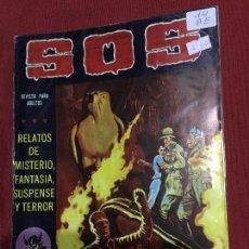 Tebeos: VALENCIANA SOS SEGUNDA EPOCA NUMERO 14 BUEN ESTADO. Lote 147116450