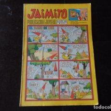 Tebeos: JAIMITO Nº 1056 EDITORIAL VALENCIANA . Lote 147142986
