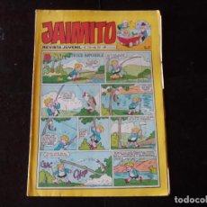 Tebeos: JAIMITO Nº 1209 EDITORIAL VALENCIANA . Lote 147144250