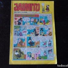 Tebeos: JAIMITO Nº 1275 EDITORIAL VALENCIANA . Lote 147144602