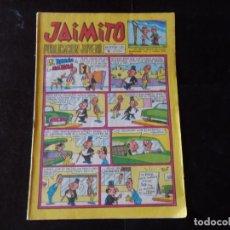 Tebeos: JAIMITO Nº 1126 CON HEROES DEL DEPORTE DE AMBROS EDITORIAL VALENCIANA . Lote 147145418
