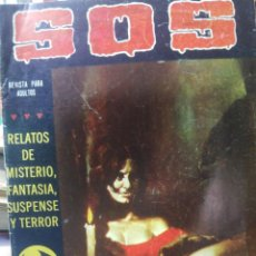 Tebeos: S. O. S. N. 10. Lote 147190766