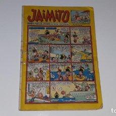 Tebeos: JAIMITO REVISTA PARA LOS JOVENES AÑO XIX Nº 793 AÑO 1964 EDIVAL EDITORIAL VALENCIANA. Lote 147499746
