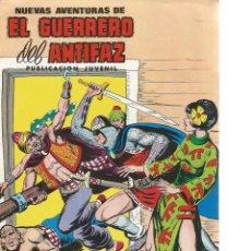 Tebeos: NUEVAS AVENTURAS DE EL GUERRERO DEL ANTIFAZ Nº 13. Lote 147505414
