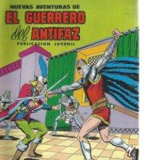 Tebeos: NUEVAS AVENTURAS DE EL GUERRERO DEL ANTIFAZ Nº 77. Lote 147515490