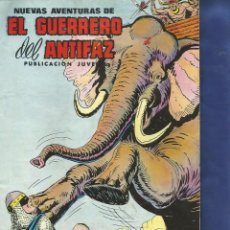 Tebeos: NUEVAS AVENTURAS DE EL GUERRERO DEL ANTIFAZ Nº 99. Lote 147516046
