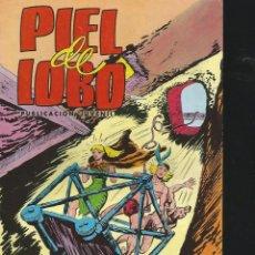 Tebeos: PIEL DE LOBO Nº 17. Lote 147517058