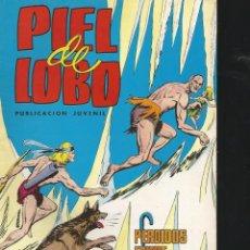 Tebeos: PIEL DE LOBO Nº 12. Lote 147517194