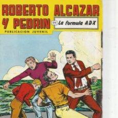 Tebeos: ROBERTO ALCAZAR Y PEDRIN Nº 240. Lote 147517518