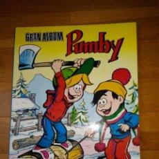 Tebeos: GRAN ALBUM PUMBY . Lote 147721450