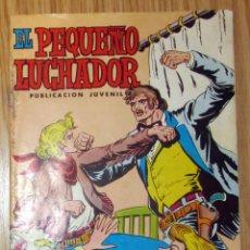 Giornalini: COMIC TEBEO EL PEQUEÑO LUCHADOR VALENCIANA 107. Lote 147754006