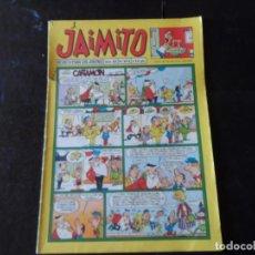 Livros de Banda Desenhada: JAIMITO Nº 844 EDITORIAL VALENCIANA ORIGINAL. Lote 147900878