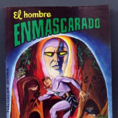 Tebeos: EL HOMBRE ENMASCARADO COLOSOS CÓMIC Nº 4 EDITORA VALENCIANA 1980 EL FALSO HOMBRE ENMASCARADO. Lote 148029802