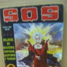 Tebeos: S.O.S Nº 2. SEGUNDA EPOCA. EDITORIAL VALENCIANA.. Lote 148172678