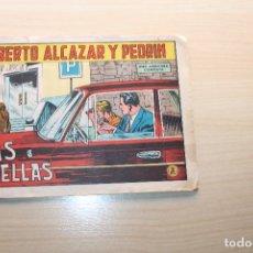 Tebeos: ROBERTO ALCAZAR Y PEDRÍN Nº 941, EDITORIAL VALENCIANA. Lote 148189986