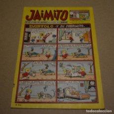 Tebeos: JAIMITO, AÑO XXI, Nº 890. VALENCIANA 1966 LITERACOMIC. C1. Lote 148453178