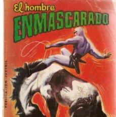 Tebeos: EL HOMBRE ENMASCARADO. Nº 25. COLOSOS DEL COMIC. VALENCIANA. (RF.MA)Ñ5. Lote 148843538