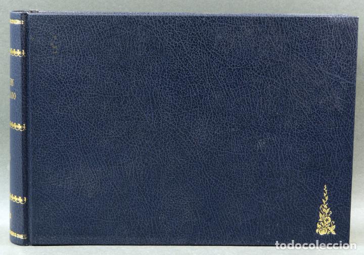 Tebeos: Espadachín Enmascarado Editora Valenciana 1981 completo nº 1 al 84 4 tomos encuadernados 2ª edición - Foto 9 - 149204866