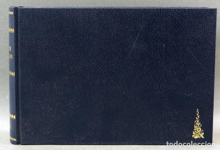 Tebeos: Espadachín Enmascarado Editora Valenciana 1981 completo nº 1 al 84 4 tomos encuadernados 2ª edición - Foto 14 - 149204866