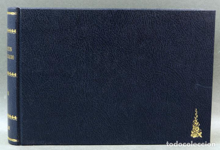 Tebeos: Espadachín Enmascarado Editora Valenciana 1981 completo nº 1 al 84 4 tomos encuadernados 2ª edición - Foto 19 - 149204866