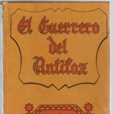 Livros de Banda Desenhada: EL GUERRERO DEL ANTIFAZ. TOMO 9. EPISODIOS 161 AL 180. MANUEL GAGO. EDITORA VALENCIANA, 1975. Lote 149474740
