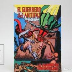 Tebeos: CÓMIC EL GUERRERO DEL ANTIFAZ - PUBLICACIÓN JUVENIL - NÚMERO 66 - ED. VALENCIANA 1973. Lote 149832840