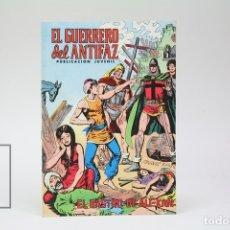 Tebeos: CÓMIC EL GUERRERO DEL ANTIFAZ - PUBLICACIÓN JUVENIL - NÚMERO 133 - ED. VALENCIANA 1974. Lote 164008377