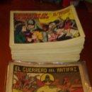 Tebeos: --EL GUERRERO DEL ANTIFAZ--1º PARTE ORIGINAL--. Lote 149835798