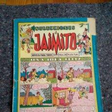 Tebeos: SELECCIONES DE JAIMITO Nº 20 - D3. Lote 150641486
