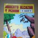 Tebeos: ROBERTO ALCAZAR Y PEDRIN- 2ª EPOCA , COMPLETA ,VALENCIANA DE 283 NºS, BUEN ESTADO. Lote 151959374