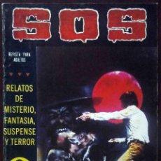 Tebeos: SOS Nº 12 - EDITORIAL VALENCIANA. Lote 152060242