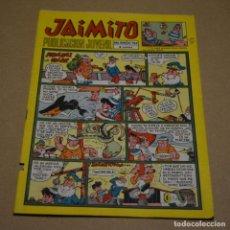 Tebeos: JAIMITO, AÑO XXIII, Nº 964. VALENCIANA 1968 LITERACOMIC. C1. Lote 152306266